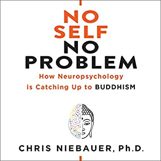 No Self, No Problem cover art