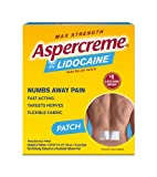 Aspercreme Max Strength...