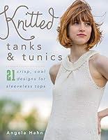 Knitted Tanks & Tunics