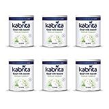 Kabrita Goat Milk Toddler Formula, 31.7 oz, 6Count -  Kabrita USA