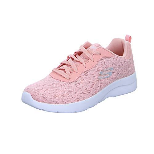 Calzado Deportivo para Mujer, Color Rosa, Marca SKECHERS, Modelo Calzado Deportivo para Mujer SKECHERS Dynamight 2 0 Homespun Rosa
