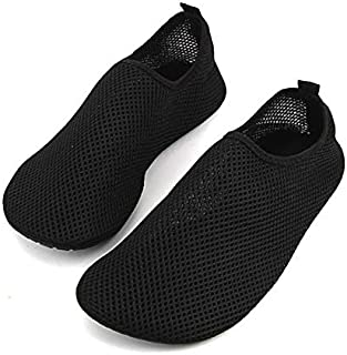 Black swimming water game shoes Water Sport Soft Shoes