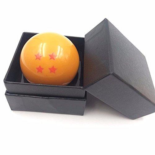 Triturador de hierba de Dragon Ball Formax420, 50 mm, 3 partes, en caja de regalo