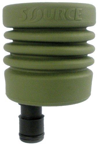 Source Universal Tap Adaptor - Green