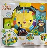 bright starts ベビー ジム ブライト スターツ