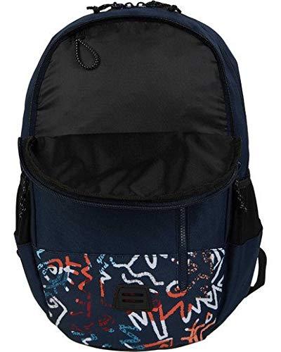 Billabong Men's Command Lite Backpack Blue One Size