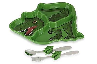 best dinosaur plates