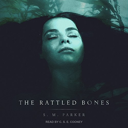 The Rattled Bones audiobook cover art