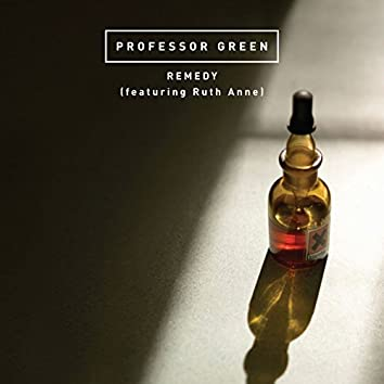 Remedy (feat. Ruth Anne)