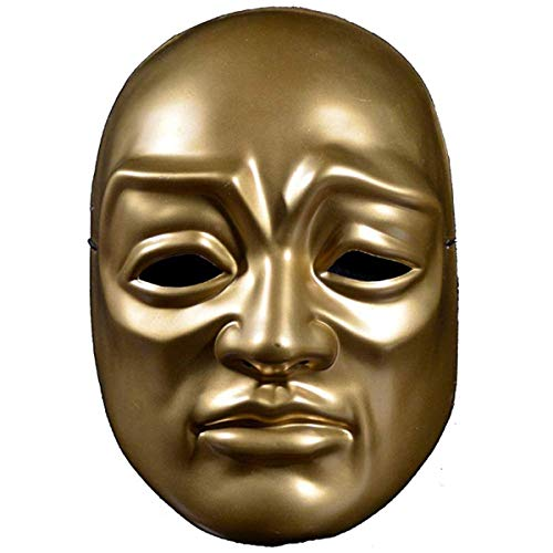 Stanley Kubrick Eyes Wide Shut Red Cloak Vacuform Mask