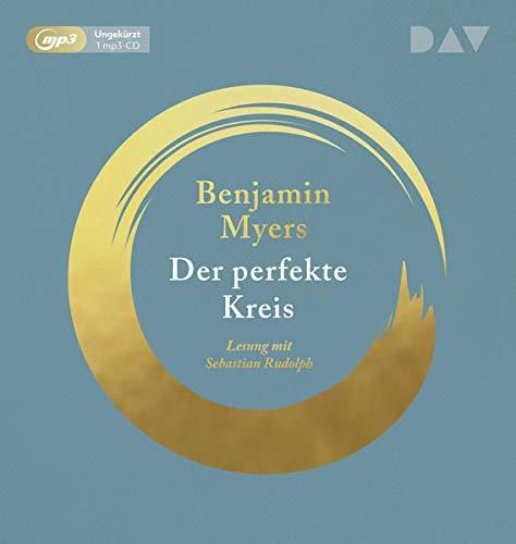 Buchseite und Rezensionen zu 'Der perfekte Kreis' von Benjamin Myers