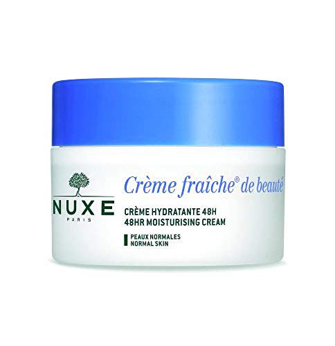Nuxe Creme Fraiche Melting 48H Moist Cream - 50 ml