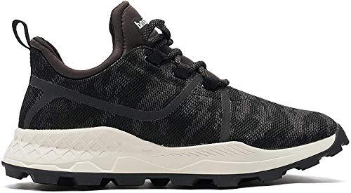 Timberland Herren Brooklyn Fabric Oxford Schuhe Freizeitschuhe Outdoor-Schuhe