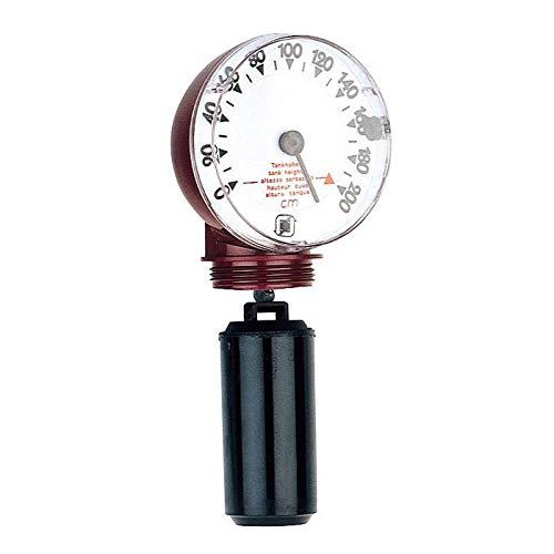 Watts industries - Zisternenzubehör - Mechanischer Maßstab mit Schwimmer Typ M 220V - : 22L0103102