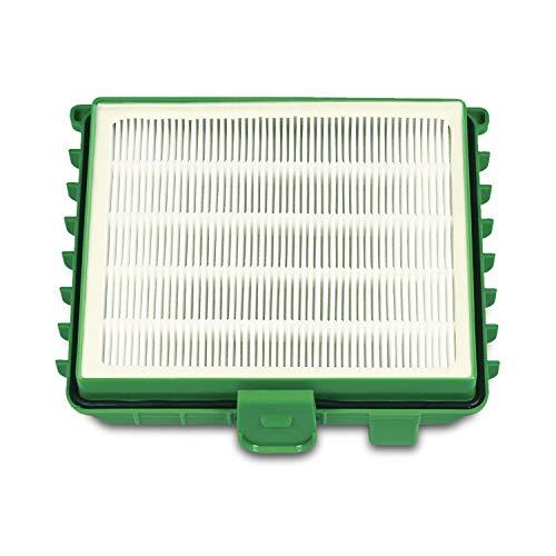 Hepa Filter für Tefal Rowenta Silence- und X-Reihe Staubsauger Ersatz für ZR-002901 Lamellenfilter für Bodenstaubsauger
