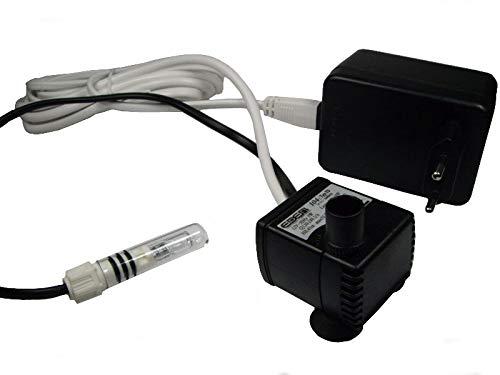 Eden Pumpe 104L mit Licht und 3-Wege-Schalter - 0,45 m Förderhöhe