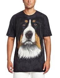 BIG FACE Dog Shirts