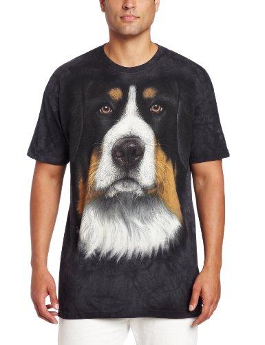The Mountain Bernese Mountain Dog T-shirt M