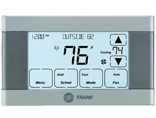 Trane XR724 Comfort Control 4H/2C Programmable Thermostat