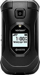 top 10 verizon jitterbug plans Kyocera DuraXV Extreme E4810 16GB Veraison   High Performance IP68 Clamshell Phone   4G LTE HD Audio  …