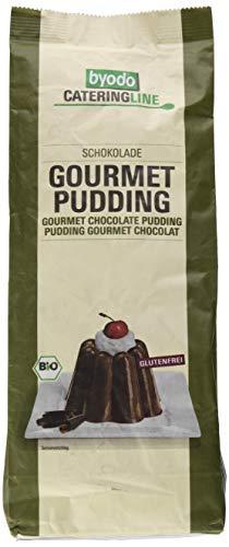 BYODO Schoko Puddingpulver, 1er Pack (1 x 1 kg)
