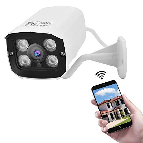 Cámara de 1080p HD WIFI, Cámara de seguridad para interiores, cámara de seguridad para el hogar, cámara de seguridad para el día, cámara de seguridad, cámara de seguridad(UE)