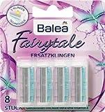 Balea 3-Klingen Fairytale, 1 x 8 St -