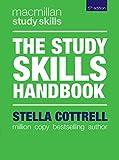 The Study Skills Handbook (Macmillan Study Skills) (English Edition)