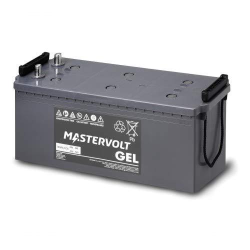 Mastervolt MVG Gel-Batterie Modell 12/140