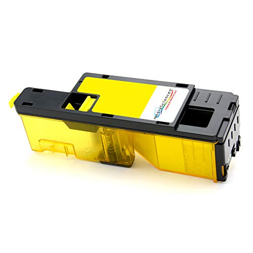Great Deal! Media Sciences Xerox 6022 106R02758 Compatible Toner Cartridge