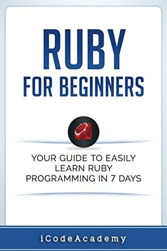 Ruby Computer Programming