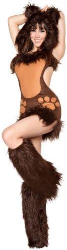 Sexy bear costumes