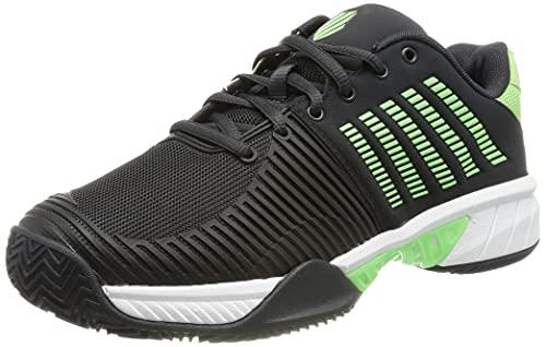 K-Swiss Express Light 2 HB, Zapatos de Tenis Hombre, Negro,...