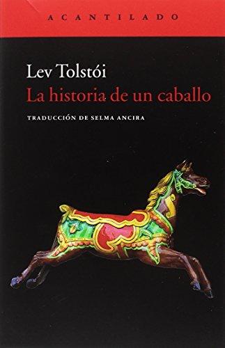 La historia de un caballo (Cuadernos)