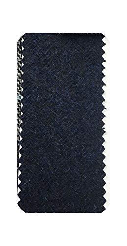 Wollen bruin visgraat tweed mannen bruiloft pak Britse stijl heren pak