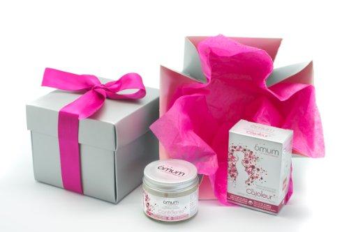 Omum - Coffret Cadeau Soins pour Femme Enceinte et Jeune maman - Grossesse - Bio
