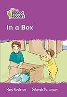Level 1 – In a Box (Collins Peapod Readers)
