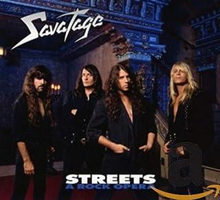 Streets – A Rock Opera