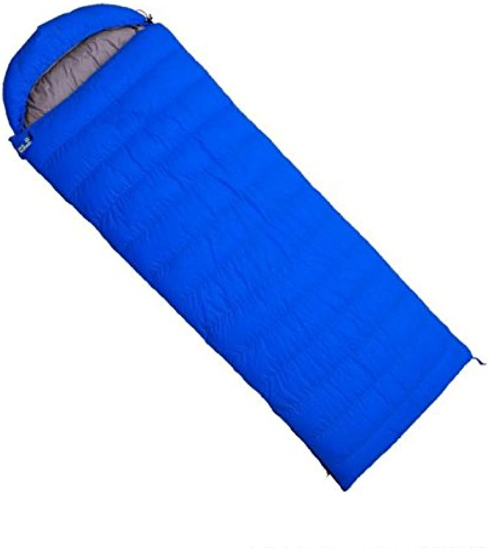 SHUIDAI Erwachsenen Licht nach unten Schlafsack camping , 3