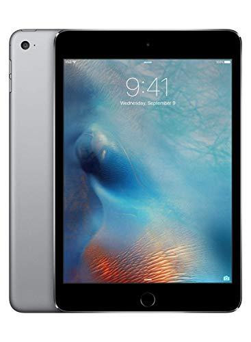Apple iPad Mini 4 16GB Wi-Fi - Oro (Ricondizionato)