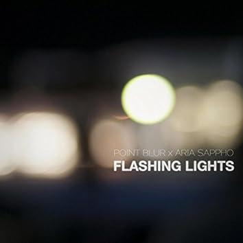 Flashing Lights (feat. Aria Sappho)