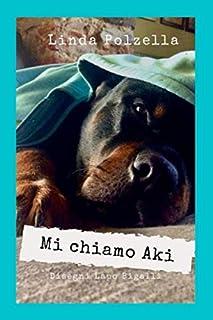 Mi chiamo Aki