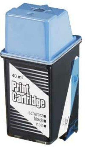 Hama Impresora de tinta (Rebuild) Negro para Hewlett Packard