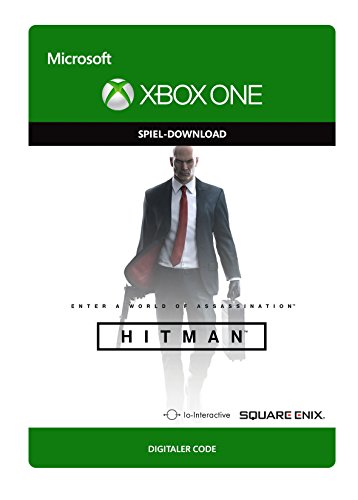 Hitman: The Full Experience [Vollversion] [Xbox One - Download Code]