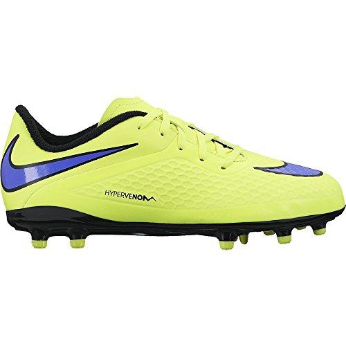 Nike Junior Hypervenom Phelon 'Firm-Ground FuÃ?ballschuh