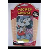 Disney Mickey & Minnie Mouse Retro 1928 Light Switch Plate (Single) Cover by Disney
