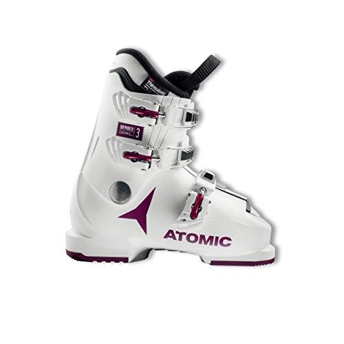 ATOMIC(アトミック) スキーブーツ WAYMAKER GIRL 3 (ウェイメーカー ガール3) AE5015420 22.0