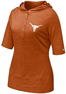 Nike Women's Texas Longhorns Right On Hoody