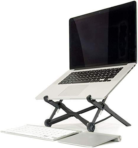 Roost Laptop Stand, SHINGO Adjustable and Portable Laptop Stand PC and MacBook Stand