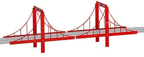 Carrera 20061604 61604 - Carrera GO!!! Brücke